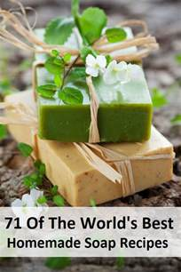Best Handmade Soap - 71 of the world s best soap recipes