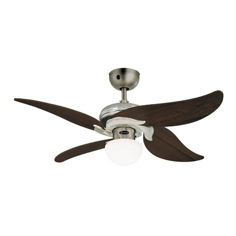 Chrome Ceiling Fans With Lights Chrome Ceiling Fan Lighting And Ceiling Fans