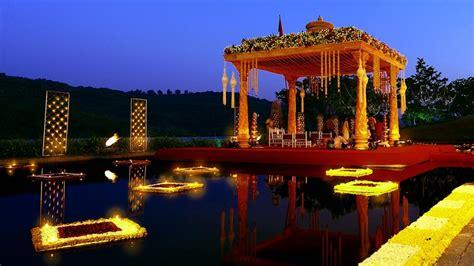 Wedding Anniversary Ideas Mumbai by Wedding Venues In Mumbai