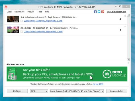download mp3 from youtube legally youtube and soundcloud downloader online video converter