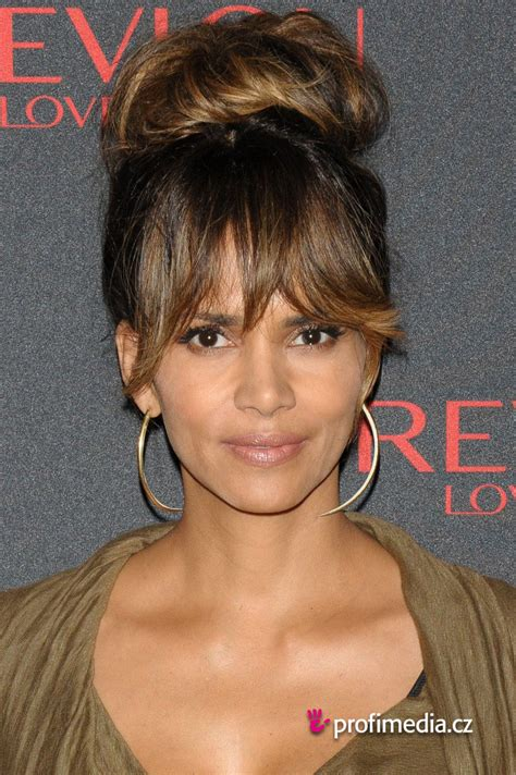 Hale Hairstyles by Halle Berry Hairstyle Easyhairstyler