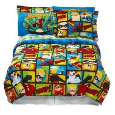 Lego Batman Comforter Set The Incredibles Bedding Superhero Collection