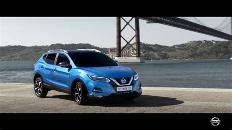 nissan commercial the nissan qashqai tv commercial 2017
