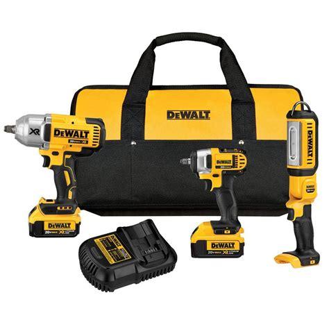 dewalt 12 volt max lithium ion combo kit 4 tool dck413s2