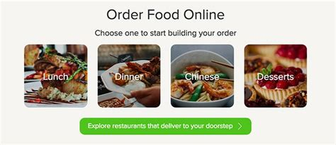 best food ordering top food ordering and home delivery services