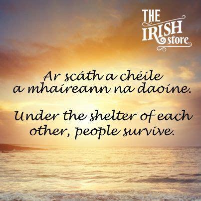 Wedding Blessing Gaeilge by Sayings 12 Gaelic Phrases