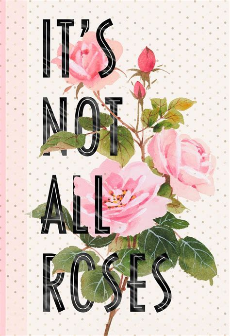 It's Not All Roses Love Card   Greeting Cards   Hallmark