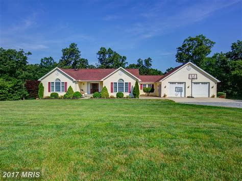 homes for sale in the bellwood estates subdivision capon