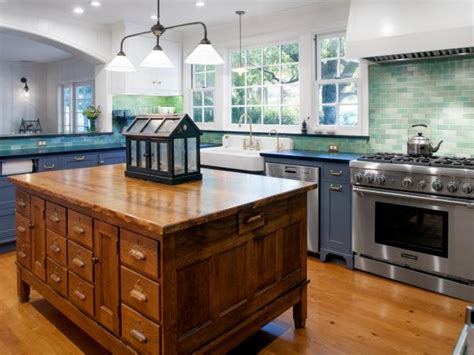kitchen island table we ve had this for a few years and this is photo page hgtv