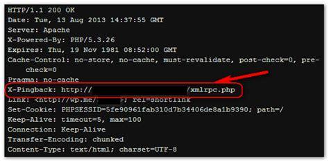 wordpress xmlrpc tutorial wordpress xml rpc attack chandan dubey