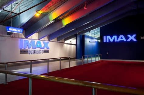 cineplex imax inside screen 18 picture of odeon manchester manchester