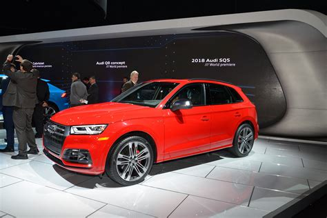 Audi Sq5 Wallpaper by Audi Sq5 Wallpapers Images Photos Pictures Backgrounds