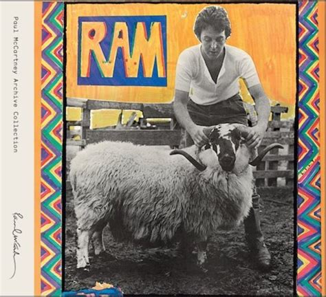 ram paul mccartney album paul mccartney to reissue classic album ram news