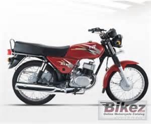 Tvs Suzuki Max 100r Suzuki Max 100 Alteration Www Pixshark Images