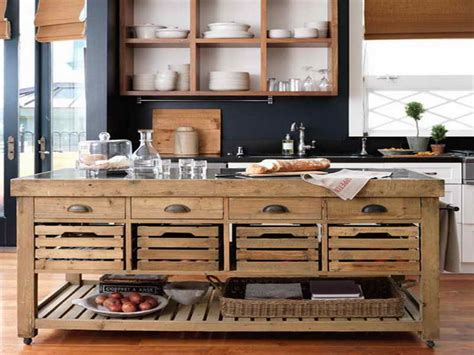 movable island kitchen kitchen island ideas modern magazin