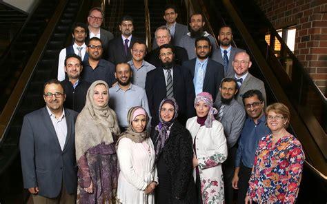 How Many Mba Students In Saudi Arabia by U Of M Graduates Cohort Of Saudi Arabia Mha Students