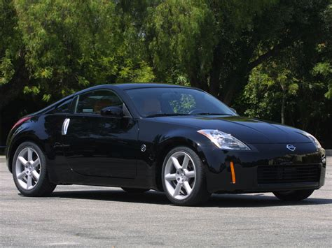 datsun nissan z nissan 350z best cars for you