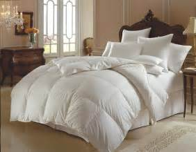 Comfortable Bedding by Our European Down Comforter And Down Bed Comforters Are