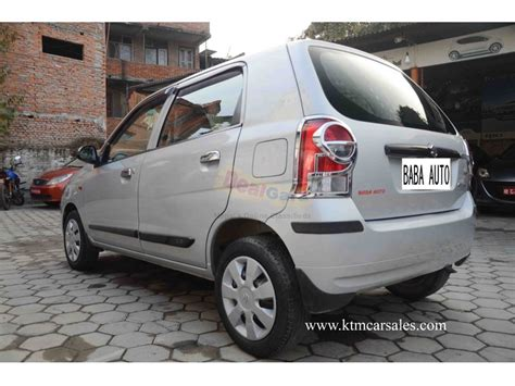 maruti suzuki alto k10 vxi maruti suzuki alto k10 vxi 2012 price rs 12 75 000