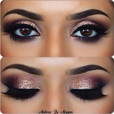 Gorgeous Eye Makeup Ideas by 20 Beautiful Wedding Makeup Ideas From Page 6