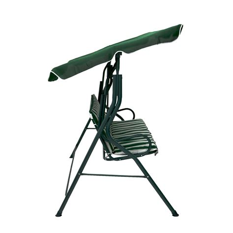 3 person swing chair garden swing bench chair for 3 person 163 52 99 oypla