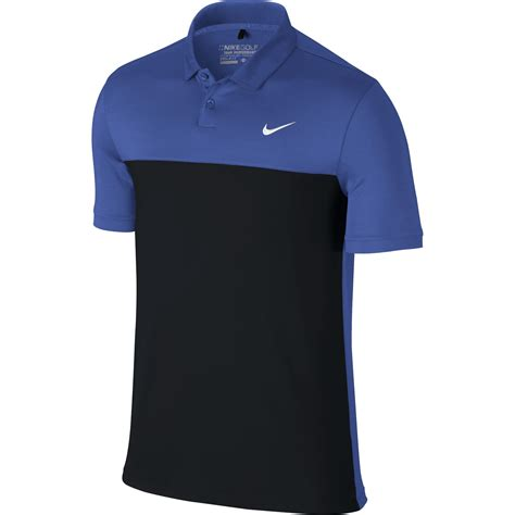 Polo Shirt Nike Yankees All Color 2016 nike icon color block polo golf shirt 725527 size and color ebay