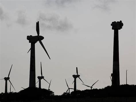 Cape Cod Plans massachusetts politicians ignore puerto rico wind turbine