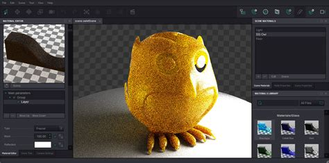 best osx software owlet 3d rendering software for windows and mac