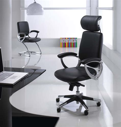 armchair office the 7 types of office chairs and what they re made for