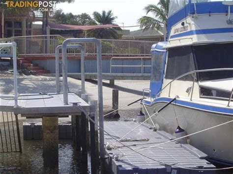 boat anchor qld sea bed anchors mooring poles for sale in runaway bay