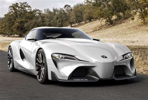 Toyota Supra 2018 2018 Toyota Supra Redesign And Price 2018 2019 Car