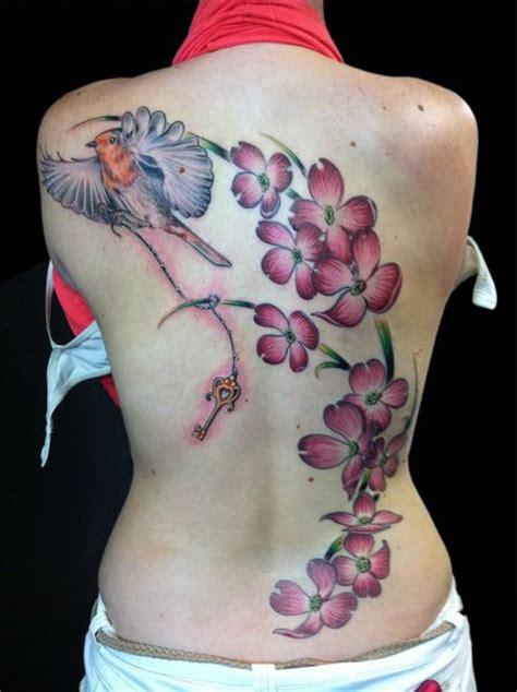 new tattoo on back how to sleep best 20 dogwood flower tattoos ideas on pinterest