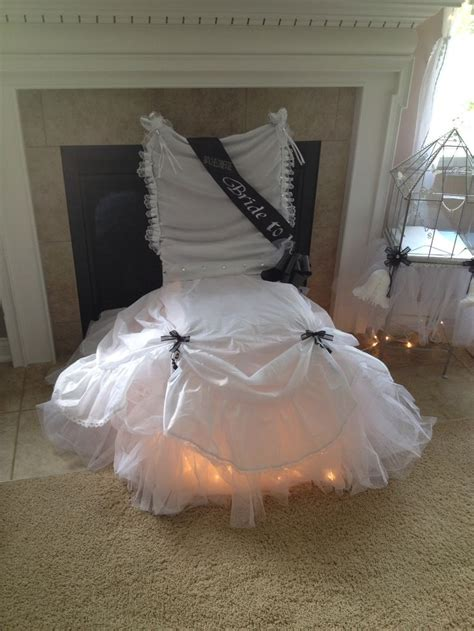 bridal shower chair 18 best images about bridal shower chair on