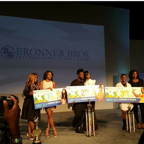 bronner brothers hair show 2015 winner weekend in atlanta ga with bronner bros international