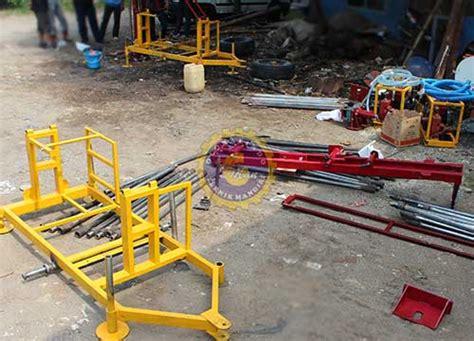 Mata Bor Tuner No 5 By Roda Teknik jual produsen mesin bor sumur globalindo teknik mandiri