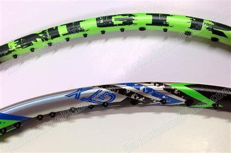 Raket Victor Tk Onigiri badminton racket victor thruster k victor thruster k