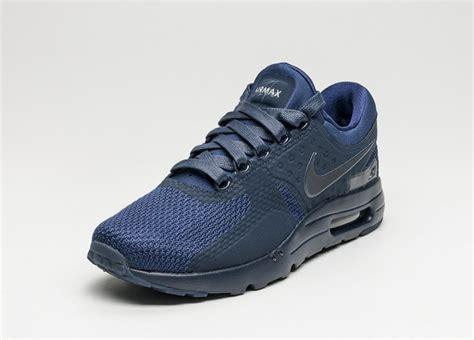 Nike Airmax Zero Y 9 nike air max zero qs binary blue obsidian blue fox