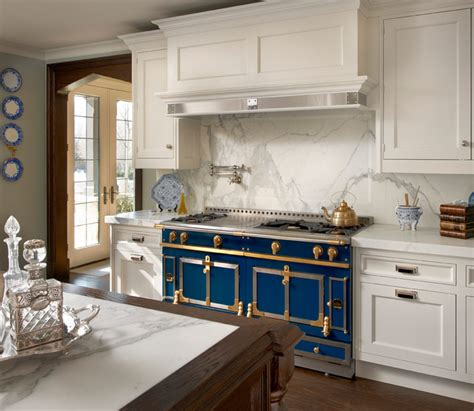 la cornue kitchen designs la cornue chateau transitional kitchen o brien harris