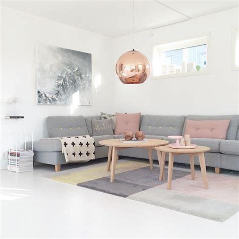 wohnzimmer skandinavischer stil wohninspirationen wohnzimmer