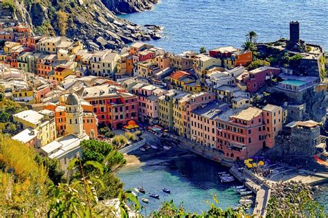 best town in cinque terre best town to stay in cinque terre cinque terre villages