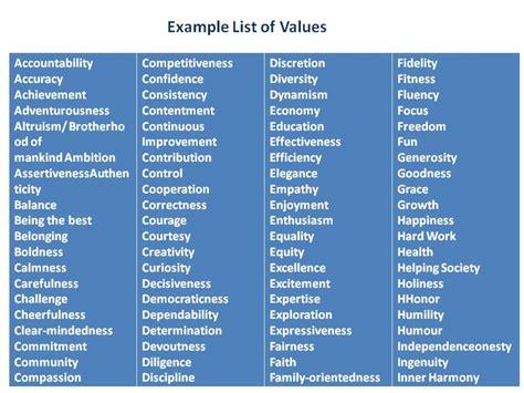 values beliefs soul coaching and retreats ottawa