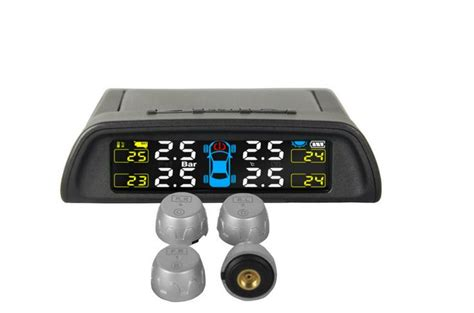 tire pressure monitoring 1995 volkswagen golf security system solar tpms easy for installation bar and psi pressure unit optional with external sensor auto