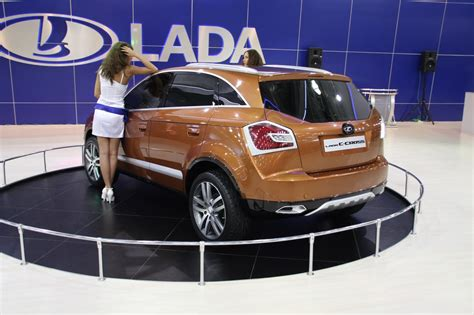 Lada News Lada C Cross Photo Gallery Autoblog