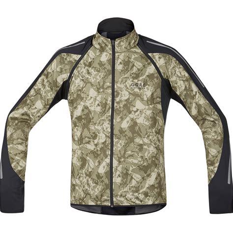 softshell bike jacket wiggle bike wear phantom print 2 0 windstopper