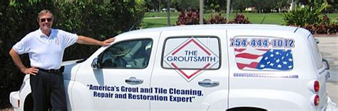Gator Plumbing Of South Florida - groutsmith of south florida home