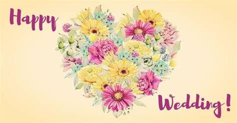 Wedding Nuptials Congratulations by Wedding Congratulations
