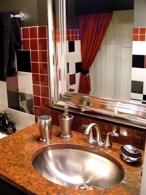 harley davidson bathroom accessories harley davidson bathroom