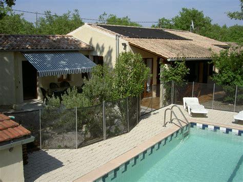 chambre d hote de luxe ardeche ard 232 che m 233 ridionale avec piscine priv 233 e proche vallon 224 alban auriolles