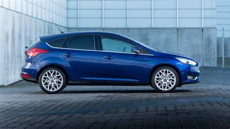 2019 Ford Focus by 2019 Ford Focus See The Changes Side By Side