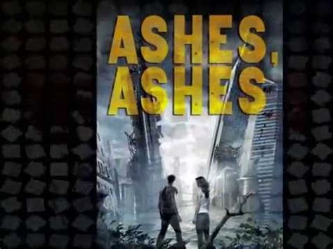 Ashes Book 1 ashes ashes book trailer